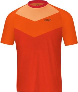 Gore C5 Trail Short Sleeve Jersey  e394eebbc