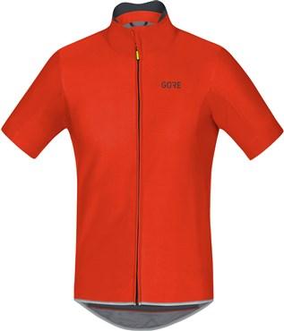 Gore C5 Windstopper Short Sleeve Jersey  78813adf4