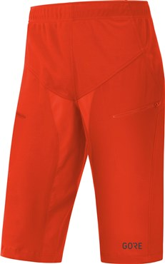 Gore C5 Windstopper Trail Shorts
