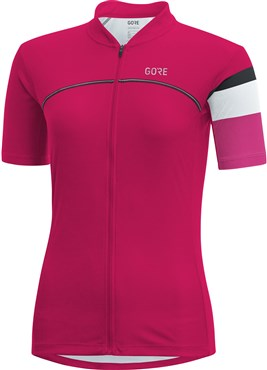 Gore C5 Womens Short Sleeve Jersey | Trøjer