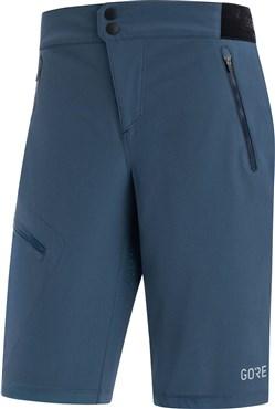 Gore C5 Womens Shorts
