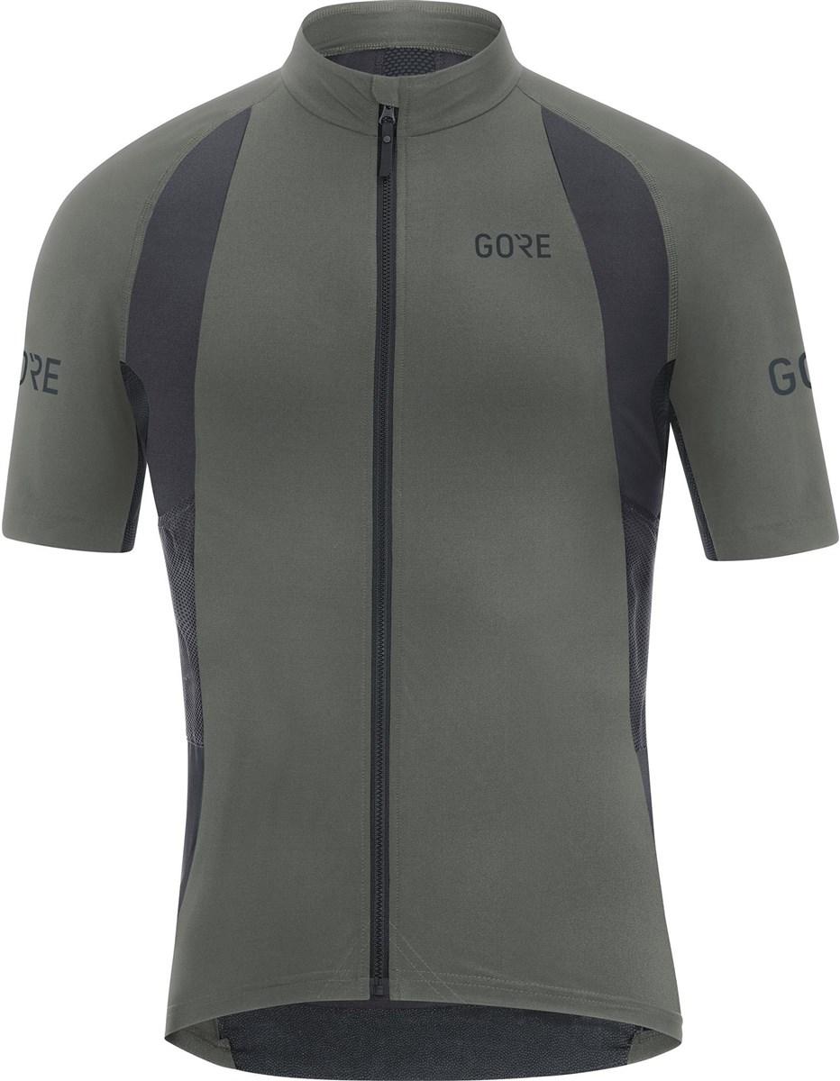 Gore C7 Pro Short Sleeve Jersey   Jerseys