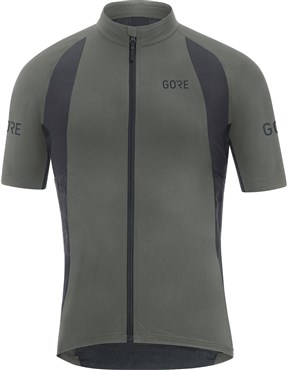 Gore C7 Pro Short Sleeve Jersey | Trøjer