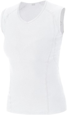 Gore M Womens Sleeveless Base Layer | Undertøj og svedtøj