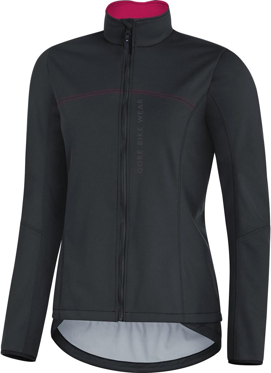 Gore Power Gore Windstopper Womens Softshell Jacket | Jakker