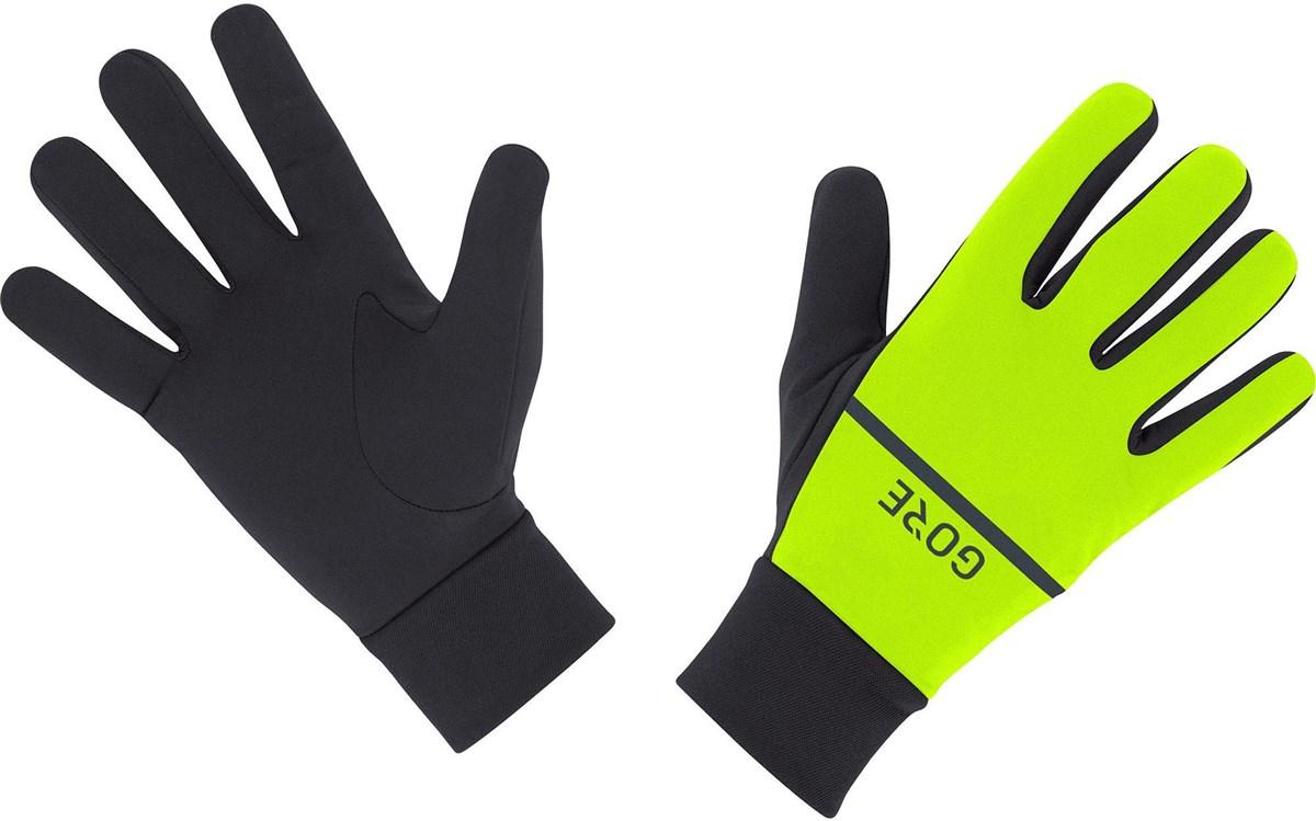 Gore R3 Long Finger Gloves   Gloves