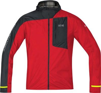 Gore R7 Windstopper Light Hooded Jacket | Jakker