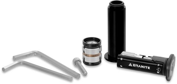 Granite Stash RCX Tool Kit With Compression Plug