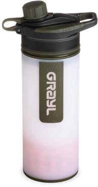 Grayl GeoPress Water Purifier Bottle