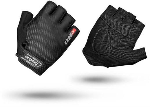 GripGrab Rouleur Mitts / Short Finger Cycling Gloves | Handsker