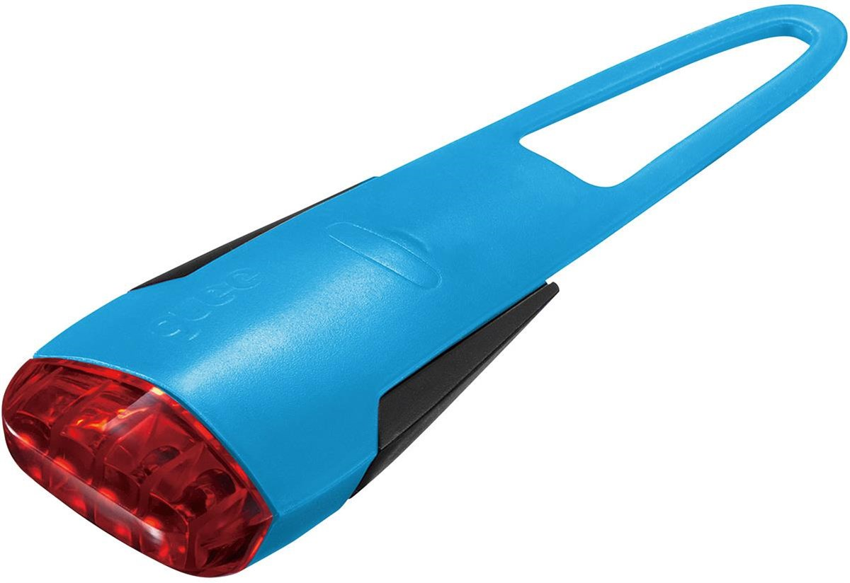 Guee Tadpole 4 LED Rear Light | Baglygter