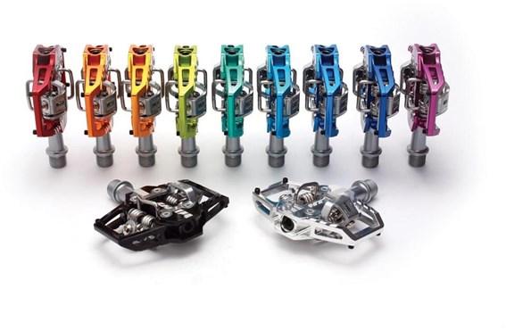 HT Components T1 MTB Pedals | Pedaler