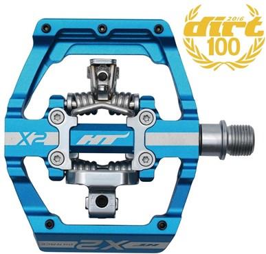 HT Components X2 MTB Pedals | Pedaler