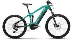Haibike AllMtn 1 2021 - Electric Mountain Bike