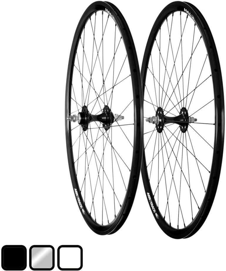 Halo Aerotrack Fix-G 700c Rear Wheel | Rear wheel