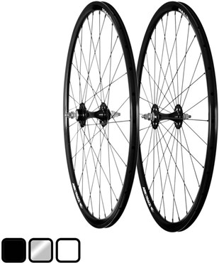 halo - Aerotrack Rear Wheel