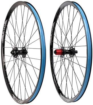 """Halo Vapour 26"""" MTB Wheels"""