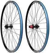 """Halo Vapour 29"""" MTB Wheels"""