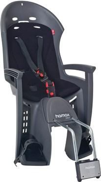Hamax Smiley Rear Frame Mount Childseat