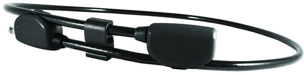 HipLok POP Wearable Cable Lock