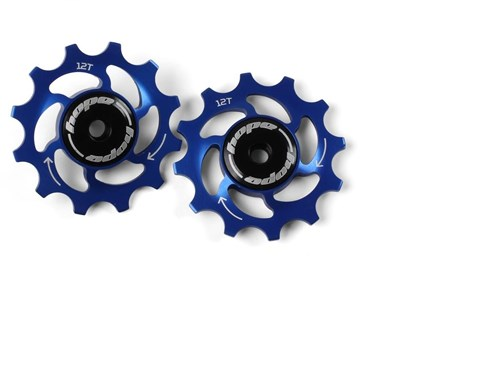 Hope 12 Tooth Jockey Wheel