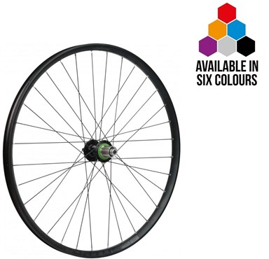 "Hope Fortus 26 Pro 4 27.5"" Rear Wheel"