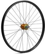 Hope Fortus 35W Pro4 27.5/650b - Steel Freehub - Rear Wheel