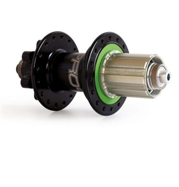 Hope Pro 4 Rear Hub - Black