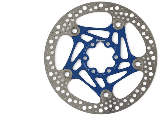 Hope Road Floating Brake Disc