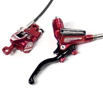 Hope Tech 3 X2 Disc Brakes - No Rotor