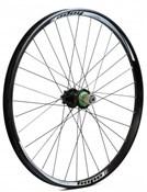 """Hope Tech DH - Pro 4 26"""" Rear Wheel - Black - 32H"""