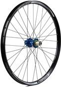 "Hope Tech DH - Pro 4 27.5"" Rear Wheel - Blue - 32H"