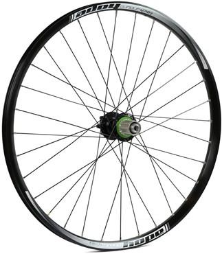 "Hope Tech Enduro - Pro 4 26"" Rear Wheel - Black"