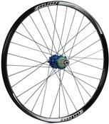 "Hope Tech Enduro - Pro 4 26"" Rear Wheel - Blue"