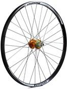 Hope Tech Enduro - Pro 4 27.5 / 650B Rear Wheel - Orange