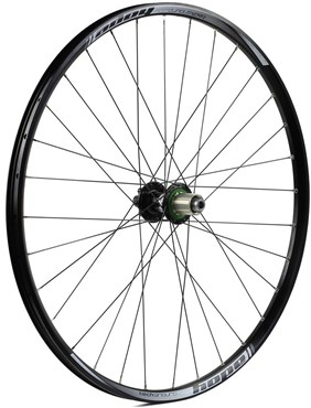 "Hope Tech Enduro - Pro 4 29"" Rear Wheel - Black"