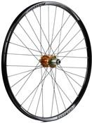 "Hope Tech Enduro - Pro 4 29"" Rear Wheel - Orange"