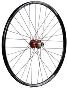 Hope Tech Enduro - Pro 4 29er Rear Wheel - Red