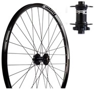 "Hope Tech Enduro S-Pull - Pro 4 Straight-Pull 26"" Front Wheel"