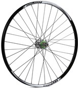 Hope Tech XC - Pro 4 27.5 / 650B Rear Wheel - Silver