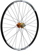"""Hope Tech XC - Pro 4 29"""" Rear Wheel - Orange"""