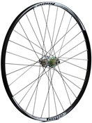 Hope Tech XC - Pro 4 29er Rear Wheel - Silver