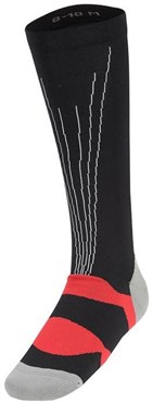 Huub Compression Race Sock - Twinpack