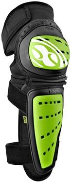 IXS Mallet Knee-Shin Guards | Beskyttelse