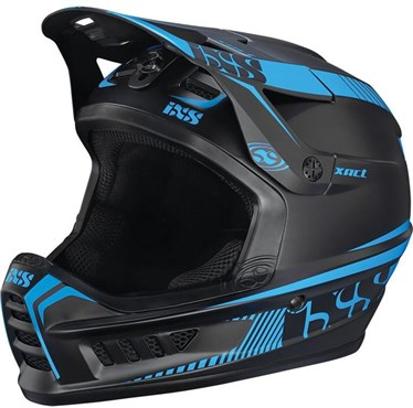 IXS Xact Full Face Helmet  cc6ae324e