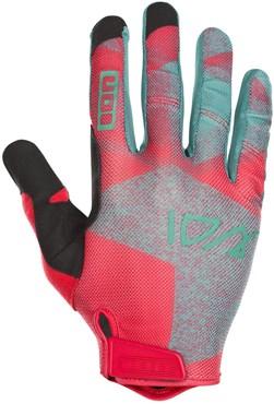 Ion Traze Long Finger Gloves | Handsker