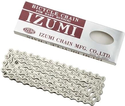 Izumi 1/8 Standard Track/Fixed Chain | Kæder