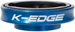 K-Edge Gravity Cap Mount for Garmin Edge and FR 1 - 4 Turn Type Computer