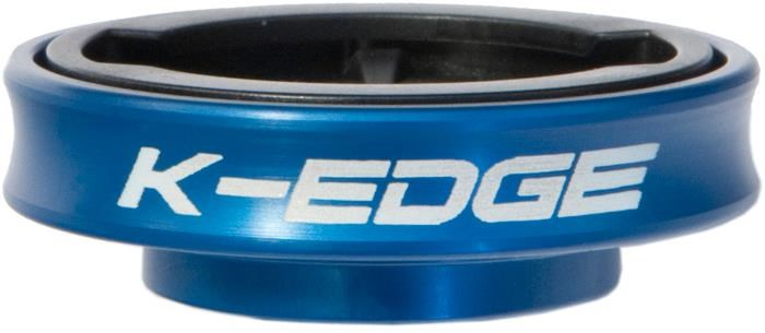 K-Edge Gravity Cap Mount for Garmin Edge and FR 1 - 4 Turn Type Computer | Misc. computers