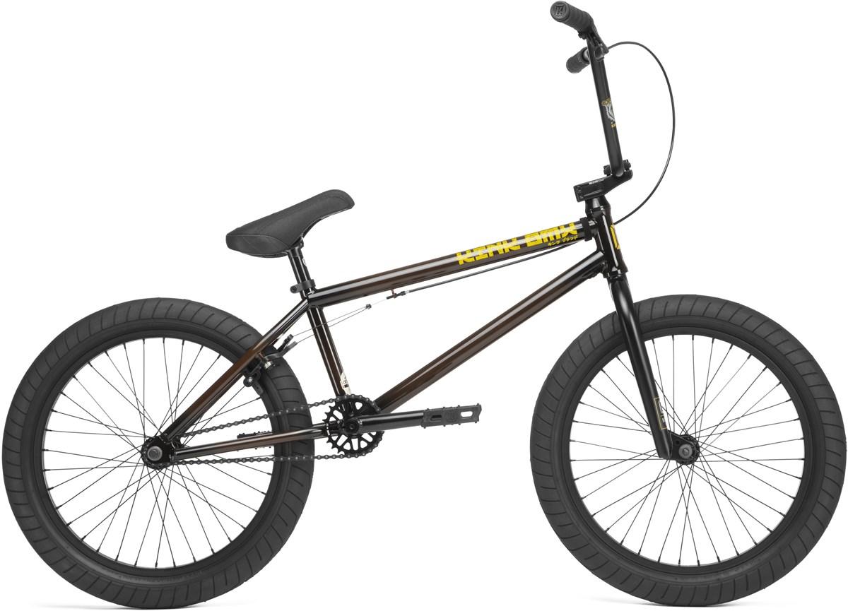 Kink Gap 20w 2020 - BMX Bike | BMX